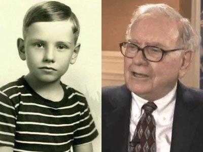 Warren Buffet Menjadi Sosok Inpirasiku Untuk Berinvestasi